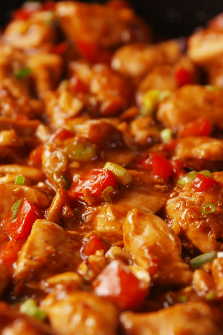 70+ Authentic Chinese Food Recipes - How To Make Chinese ..