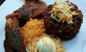 70 Best Ghanaian Foods Images On Pinterest | Ghana Food ..