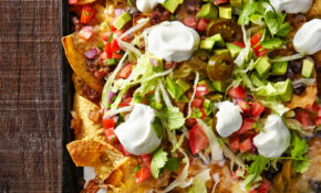 70+ Super Bowl Party Food Recipes & Ideas 2017 – Country ..