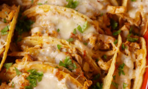 70+ Traditional Mexican Food – Authentic Mexican Recipes ..