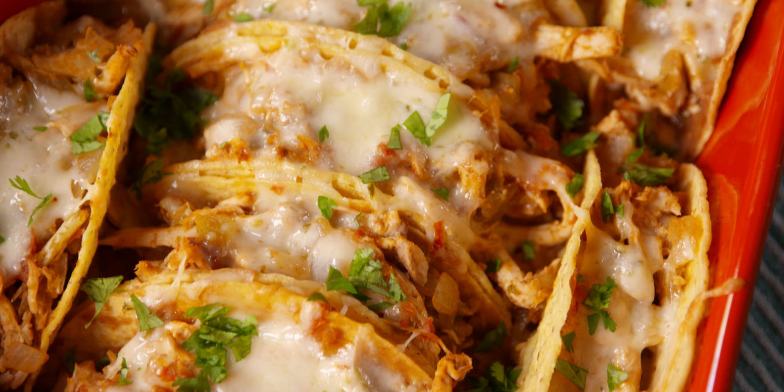 70+ Traditional Mexican Food - Authentic Mexican Recipes ..
