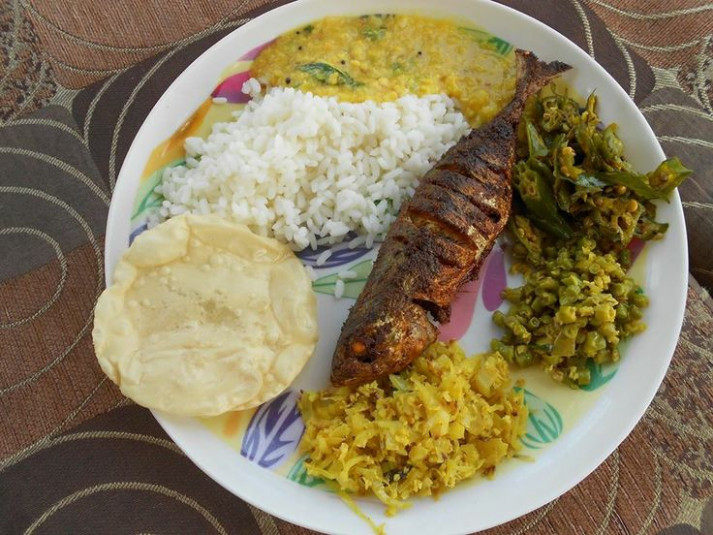 72 best Beevi's Kerala Cuisine images on Pinterest | Fish ..