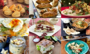 76 Christmas Leftover Recipes | Recipes | Food Network UK – Leftover Xmas Dinner Recipes