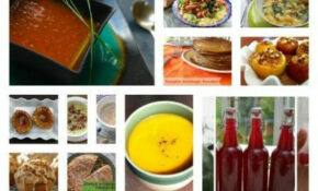 77 Real Food Recipes For Fall…I Know It's A Ridiculous ..