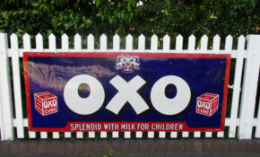 775 Bluebell Railway – OXO – Chinese Recipes Chicken