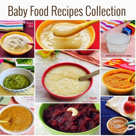78 best 6 month baby recipes images on Pinterest | Baby ..