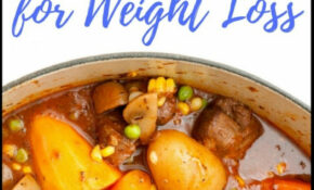 8 Easy And Healthy Crock Pot Recipes For Weight Loss | Avocadu – Recipes Healthy Crock Pot