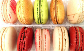 8 Easy Macaron Recipes For Beginners (With NEVER FAIL Tips ..