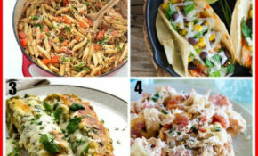 8 Easy Meals You Can Make With Rotisserie Chicken  A ..