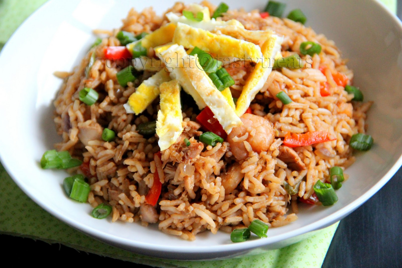 8 Fantastic Fried Rice Recipes from the Asian Continent ..