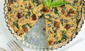 8 Favourite Vegan Lunch & Dinner Recipes of 2013 — Oh She ...