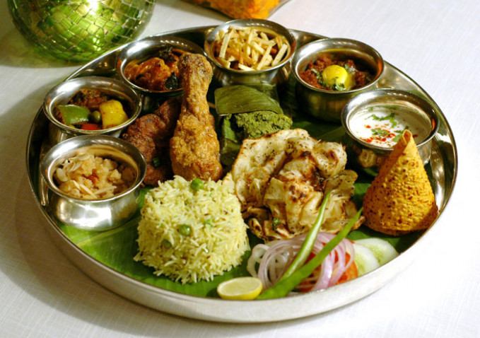 8 Wonderful Indian Eating Habits The World Is Missing - dinner recipes non veg