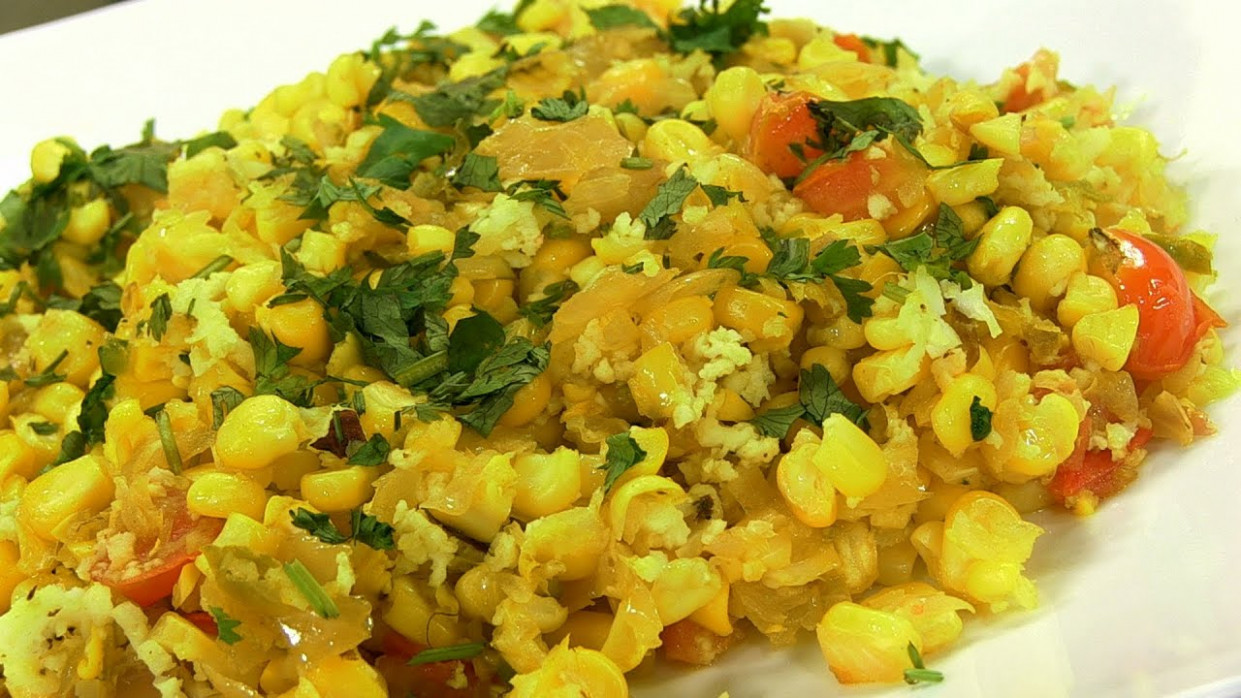 8 Wonderful Jain Food Recipes | Styles at Life