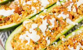 80+ Best Zucchini Recipes – How To Cook Zucchini—Delish