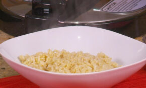 9 Best Rice And Sides Recipes With Power Pressure Cooker ..
