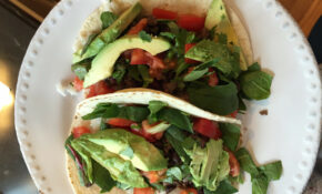 9 Healthy Mexican Fiesta Recipes To Make This Weekend – Healthy Recipes Mexican