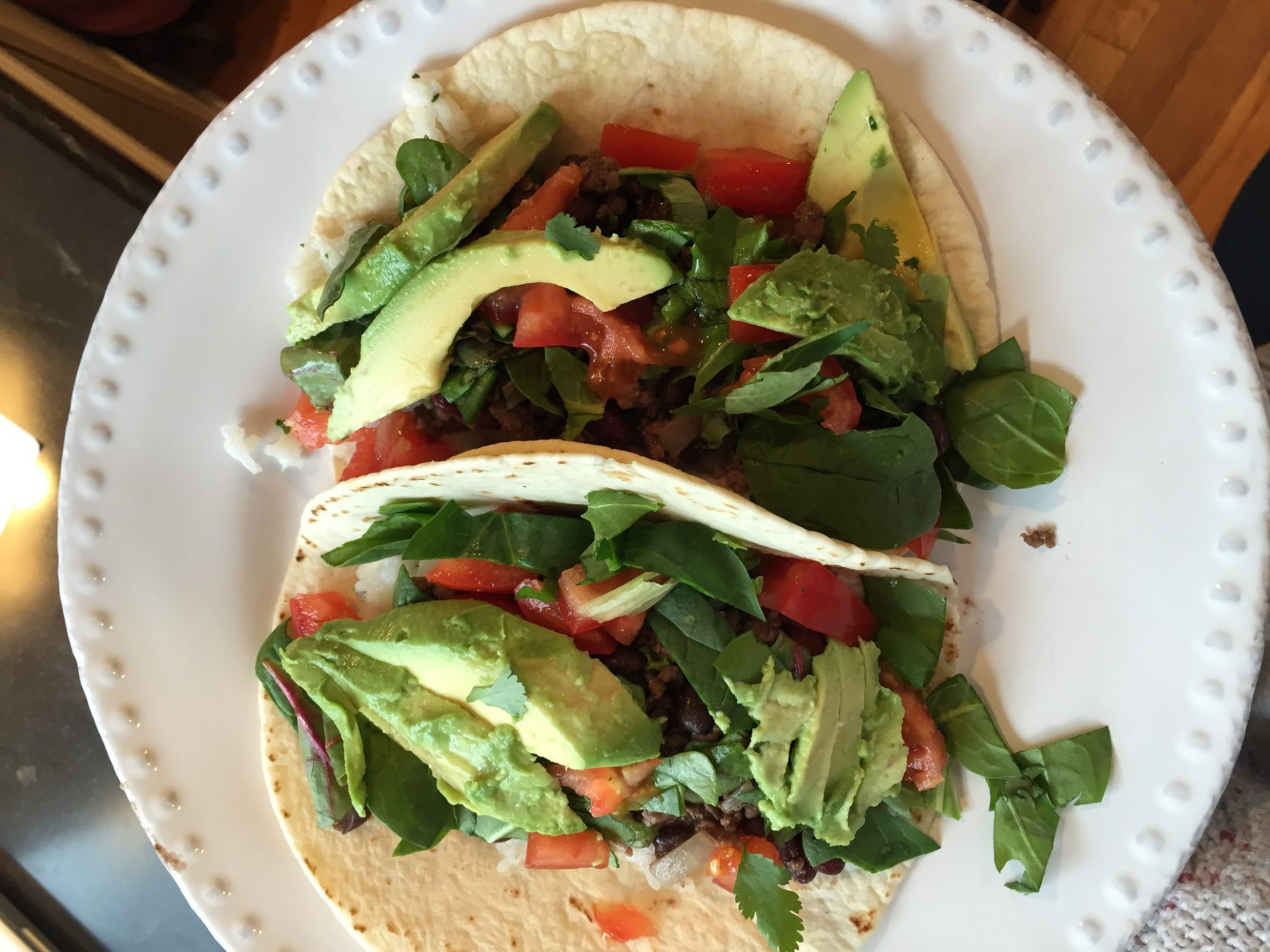 9 Healthy Mexican Fiesta Recipes to Make This Weekend - healthy recipes mexican