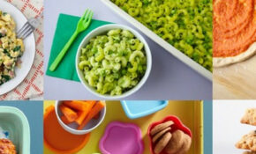 9 Healthy Recipes For Your Picky Eater | Weelicious – Healthy Recipes Picky Eaters
