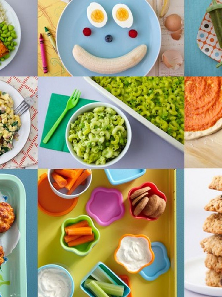 9 Healthy Recipes for Your Picky Eater | Weelicious - healthy recipes picky eaters