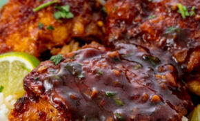 90+ Easy Chicken Dinner Recipes — Simple Ideas For Quick ..