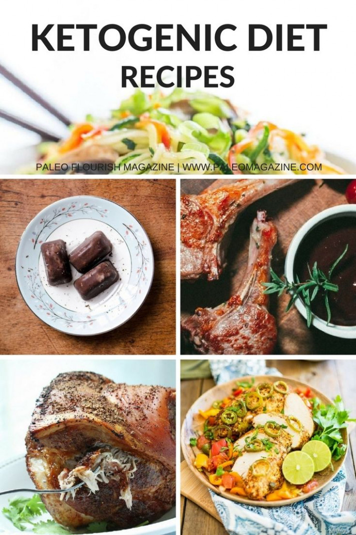 96 Of The Best Ketogenic Diet Recipes [Low Carb And Paleo ..