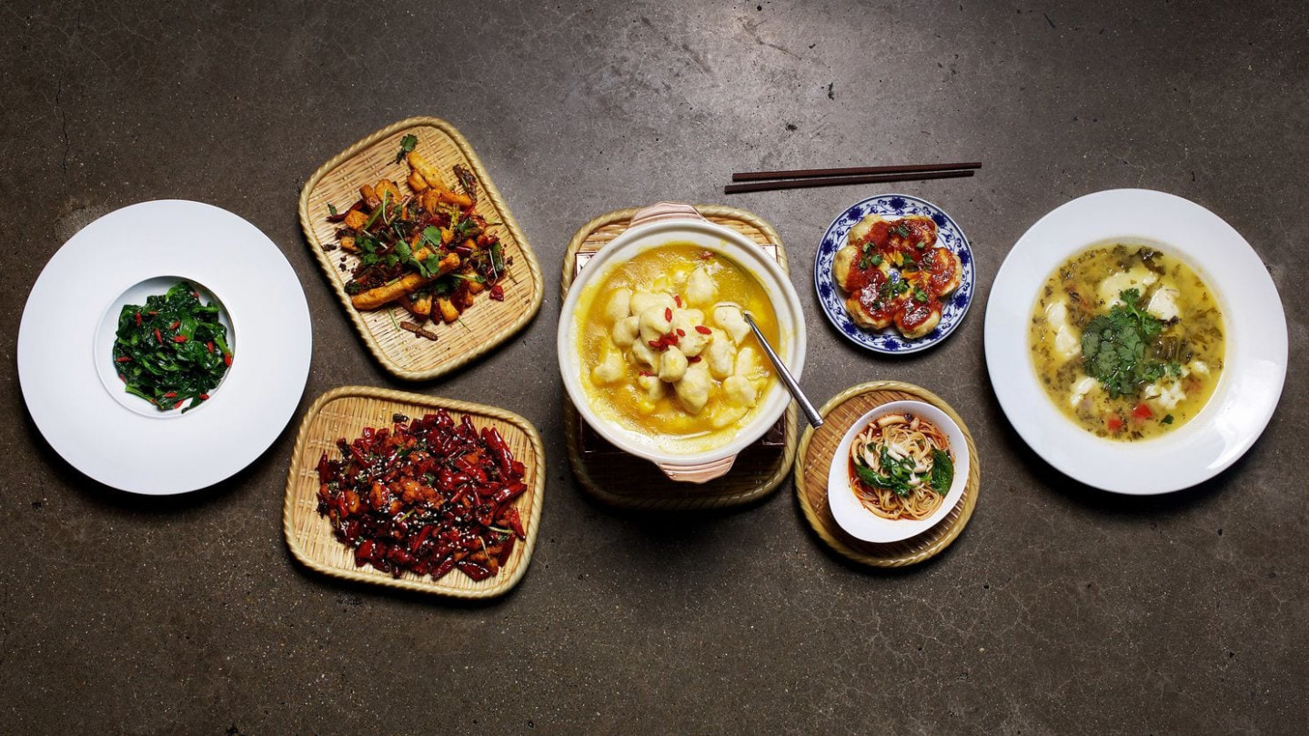 A basic guide to Sichuan Chinese food - The Washington Post - xian food recipes