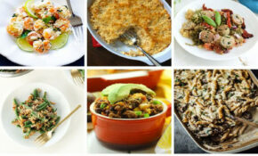 A Casserole Is A Great Way To Get A Healthy, Filling ..