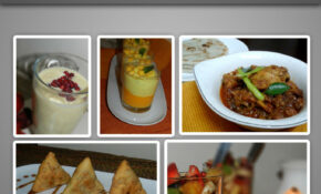 A Compilation Of 30 Recipes For Ramadan – Including Iftari ..