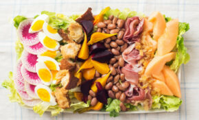 A Composed Salad Is A Meal Unto Itself – The New York Times – Food Recipes Example