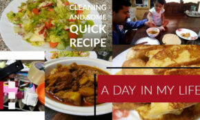A Day In My Life //Some Quick Recipes And Cleaning//Malayalam Vlog