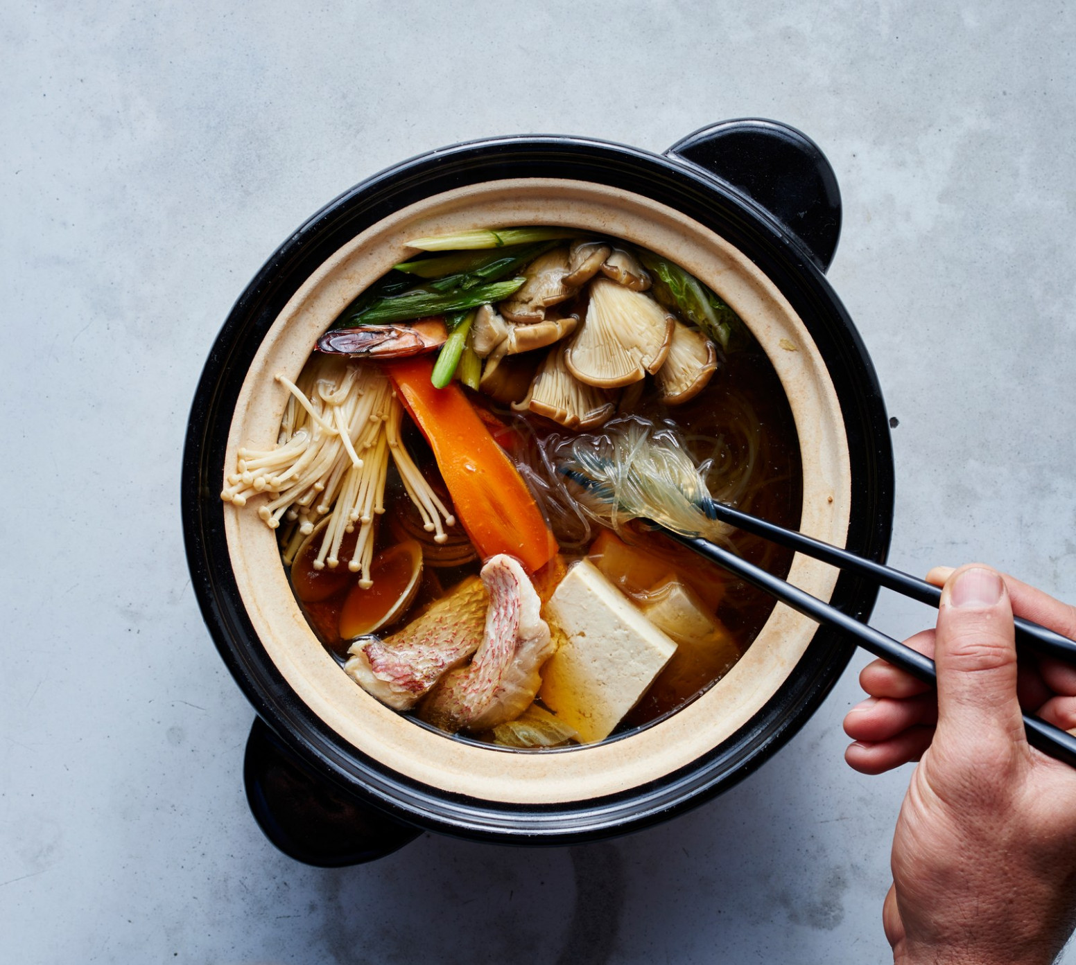 A Guide to Easy Japanese Home-Cooking | Bon Appétit - japanese recipes dinner party
