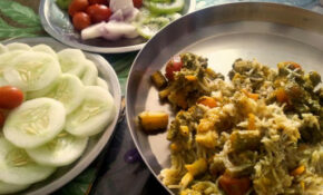 A Guide To The Dishes And Food Of Nepal – Recipes Nepali Food