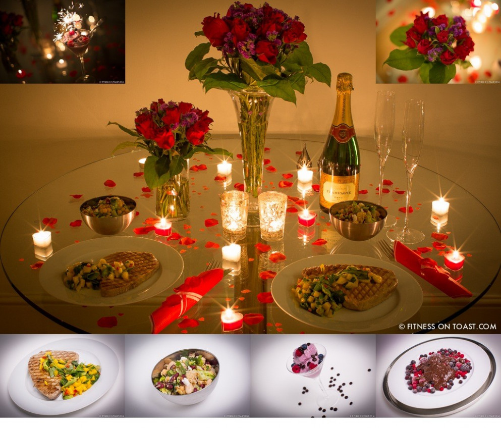 A HEALTHY HEART FOR VALENTINES ??? - recipes valentine dinner