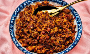 A Love Letter To Homemade XO Sauce – The New York Times – Xo Sauce Recipes Chicken