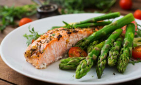A Low Carb Meal Plan And Menu To Improve Your Health – Recipes Diet Food