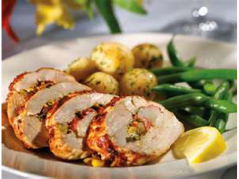 A Nice Chicken Dinner For Four Under $20 | Naugatuck, CT Patch - recipes nice dinner