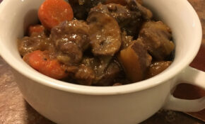 A Perfect Weeknight Dinner For Cold Winter Days – CrockPot ..
