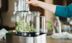 A Review Of The Cuisinart Custom 13 Cup Food Processor ..