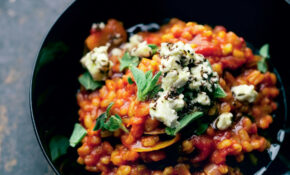 A Sumptuous Middle Eastern Dinner Party Menu – The Happy Foodie – Dinner Party Recipes Vegetarian