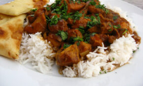 A Taste Of Home Cooking: Recipe Swap – Indian Chicken Curry – Indian Curry Recipes Chicken