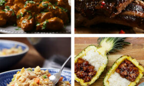 A Tour Of Delicious Asian Inspired Dinner Recipes – Dinner Recipes Buzzfeed