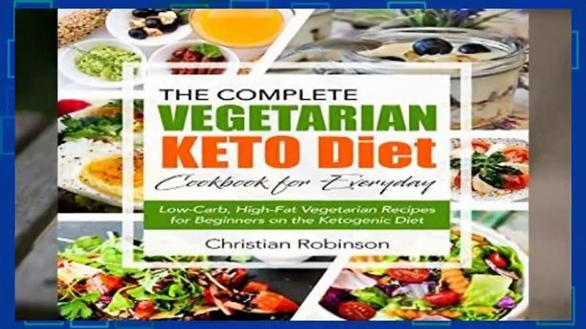 About For Books Keto Diet Cookbook: The Complete Vegetarian Keto Diet  Cookbook for Everyday | - keto diet recipes vegetarian