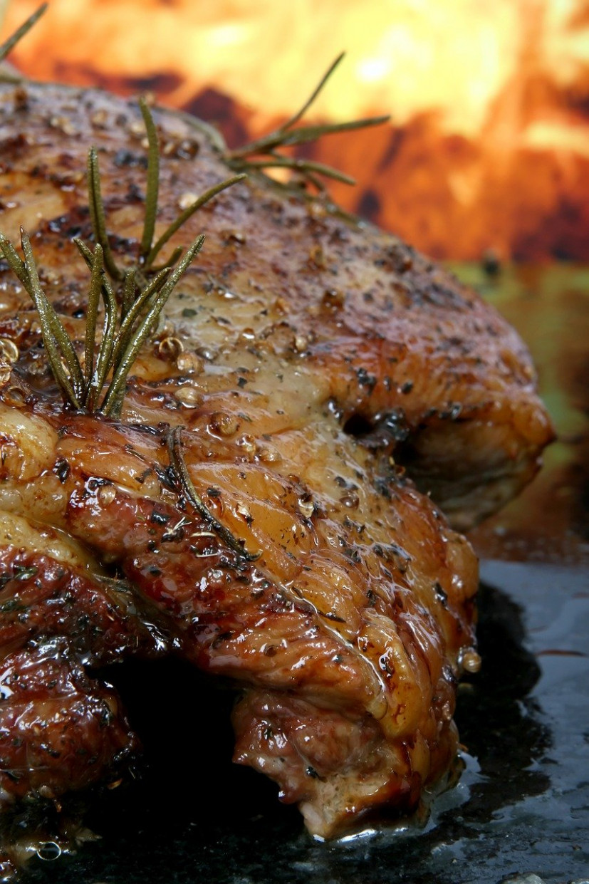 Abstract, Barbecue, Barbeque, Bbq, Beef - recipes thanksgiving dinner