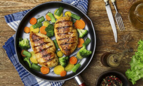 Acid Reflux Recipe: Grilled Chicken Breasts – Dinner Recipes Acid Reflux