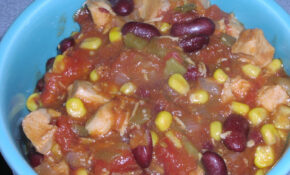 Addictive Mexican Stew Recipe – Food