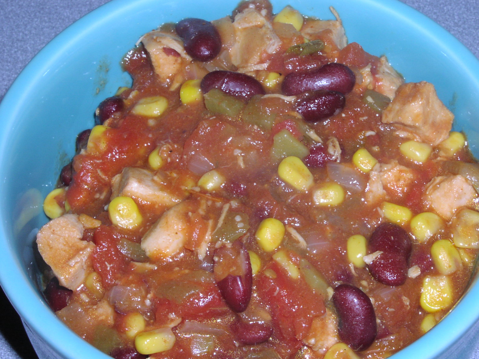 Addictive Mexican Stew Recipe - Food