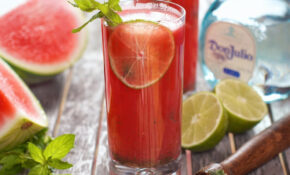 Adult Agua Fresca – Food Recipes You Can Freeze