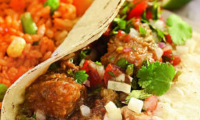 Agustine's Beer & Tequila Carnitas Recipe – EatingWell – Recipes For Lunch Healthy