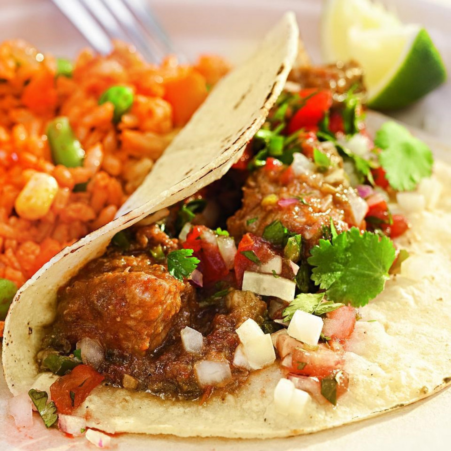 Agustine's Beer & Tequila Carnitas Recipe - EatingWell - recipes for lunch healthy