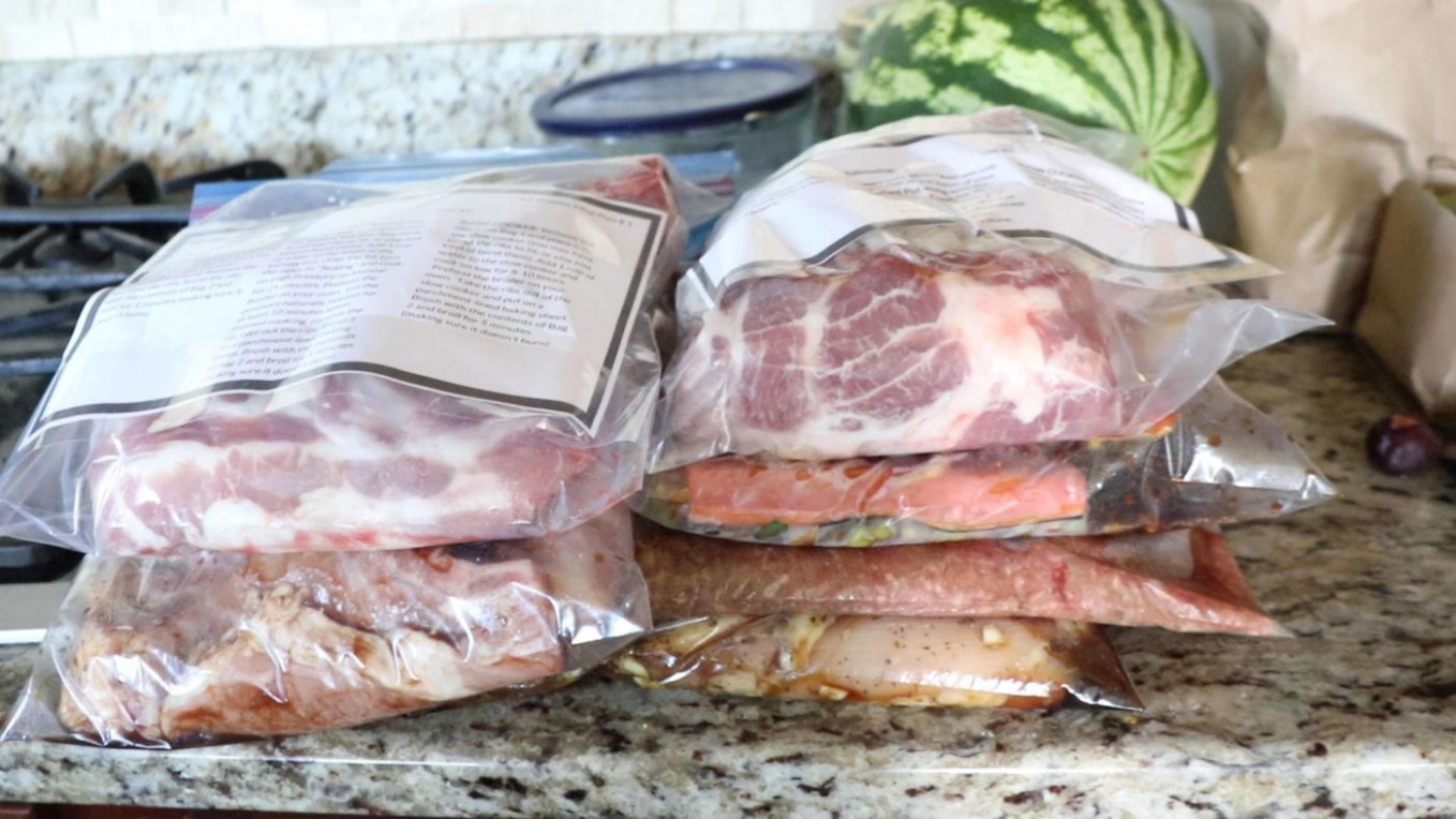 AIP & Paleo Freezer Meals - Save Time, Effort, and Money ..